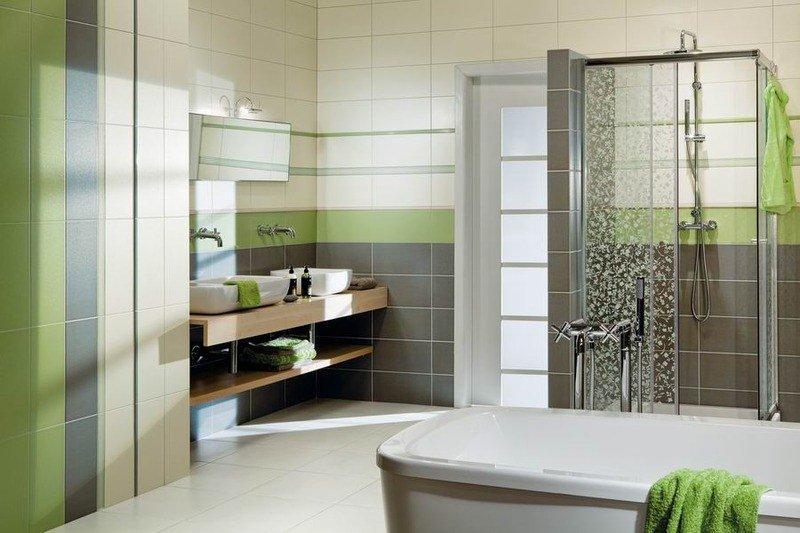 Koupelna po rekonstrukci dovede udělat radost každý den